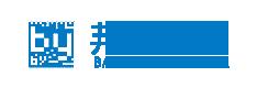 东莞邦越条码Logo